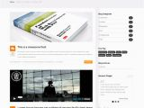 WordPress Templates for Authors Great WordPress themes for Authors Wp Crash