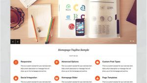 WordPress Templates for Designers Pytheas Free Responsive Corporate Portfolio WordPress theme
