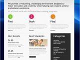 WordPress Templates for Musicians 5 Music School WordPress Templates themes Free