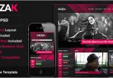 WordPress Templates for Musicians WordPress Music themes and Plugins Easy Music theme Website