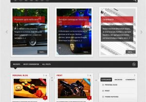 WordPress theme Post Template Best Photos Of Best WordPress Templates Blog WordPress