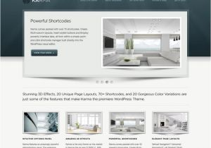 WordPress theme Post Template Unique themes Sample Templates Samples and Templates