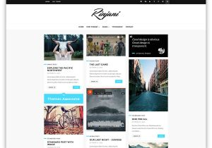WordPress theme Post Template What Makes WordPress Blogs so Popular Page Design Hub