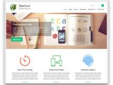 WordPress theme with Multiple Page Templates 50 Best Free Responsive WordPress themes 2018 Colorlib
