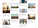 WordPress theme with Multiple Page Templates Clean WordPress theme Multi Purpose WordPress Template