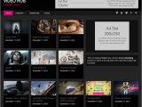 WordPress Video Blog Template 27 Free and Premium Responsive Video WordPress themes