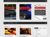 WordPress Video Blog Template Best Photos Of Best WordPress Templates Blog WordPress