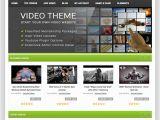 WordPress Video Blog Template Video theme WordPress theme Wpexplorer