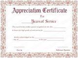 Work Anniversary Certificate Templates Work Anniversary Certificates Pertamini Co