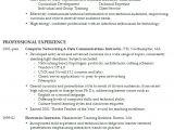 Work Experience In Resume Samples Resume Work Experience Samples