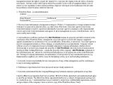 Work From Home Contract Template Work From Home Agreement Templates at