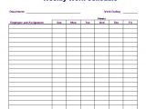 Work Schedule Calendar Template 2017 Work Schedule Template Cyberuse