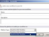 Workflow Template Sharepoint 2013 Sharepoint the Option for the Sharepoint 2013 Workflow