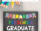 World Teachers Day Card Printable Preschool Graduation Sign Chalkboard Sign 2020 Graduation