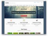Worpress Template 30 Beautiful Free WordPress Portfolio themes 2017
