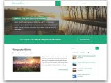 Worpress Template 50 Best Free Responsive WordPress themes 2017 Colorlib