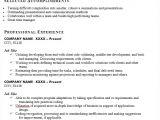 Wpf Developer Resume Sample Wpf Developer Resume Sample Hondaarti org