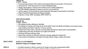 Wpf Developer Resume Sample Wpf Developer Resume Samples Velvet Jobs