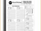 Write A Book Template Microsoft Word Book Writing