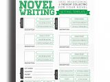 Write A Book Template Microsoft Word Pantsy Plotter and the Templates Of Story Telling Study