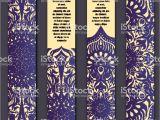 Write Name On Eid Card Kartenset Mit Floraler Spitze Dekorative Mandala Elemente