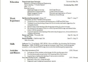 Writing A Basic Resume 1000 Images About Basic Resume On Pinterest Restaurant
