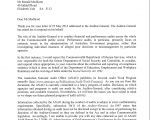 Writing A Cover Letter to An Unknown Recipient Beyond the High Court S Jailgate Decision the