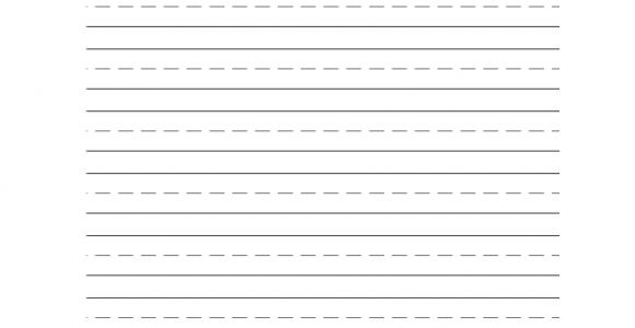 Writing Templates for 3rd Grade 15 Best Images Of Long Lined Paper Worksheets 4th Grade