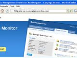 Www.campaignmonitor.com Templates Email Newsletter Templates toddle Stuff Marketing is