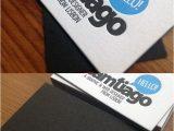Www Creative Card Design Com 25 Creative Business Card Design Inspiration