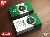 Www Creative Card Design Com Creative Business Cards Design Psd Bundle – Uxfree