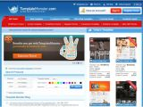 Www Template Monster Com Comment to Win A Free WordPress theme or Joomla Template