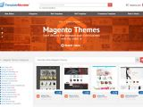 Www Template Monster Com Win Any Premium Prestashop Magento theme From the