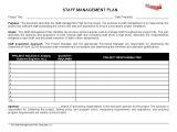 Www Wiltonprint Com Favor Templates Staffing Plan Template Choice Image Template Design Ideas