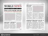 Www Wiltonprint Com Favor Templates Tabloid Article Template Gallery Template Design Ideas