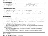 X Professional Resume Professional Registered Mri Technologist Templates to
