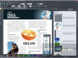 Xara Templates Free Xara Page Layout Designer Free Download