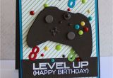 Xbox Controller Birthday Card Template 102 Best Mark Images Video Game Party Video Games