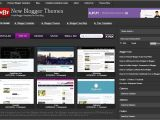 Xml Templates for Blogger Free Download New Blogger themes Professional Blogspot Templates