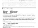 Xml Testing Resume Sample Experience Resume format for Xml Developer Resume format