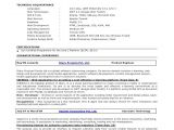Xml Testing Resume Sample Experience Resume format for Xml Developer Resume Templates