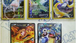 Xy Break 20th Anniversary Card List All the First Pokemon Promo Cards for the 20th Anniversary