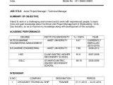 Yacht Engineer Resume Cv Ajay Govindasami M Tech Marine Engineering Management