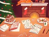 Year 1 Christmas Card Ideas 12 Free Christmas Party Invitations that You Can Print
