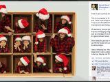 Year 1 Christmas Card Ideas Cute Christmas Card Composite Idea Box Frames Christmas