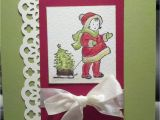 Year 1 Christmas Card Ideas Vintage Christmas Cards Stampin Up Stampin It Up with