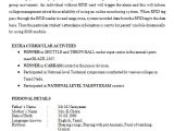 Year 12 Student Resume Final Year Engineering Student Resume format