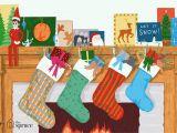 Year 6 Christmas Card Ideas 21 Free Printable Christmas Cards to Send to Everyone
