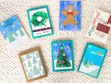 Year 6 Christmas Card Ideas Holiday Happymail Stay Gold society