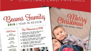 Year In Review Christmas Card Ideas Christmas Card Year In Review Ideas Invitationcard